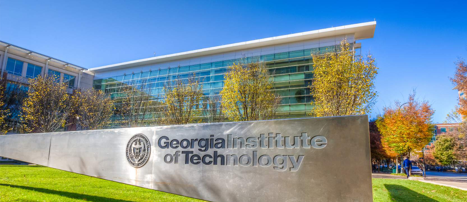 •	Georgia Institute of Technology-Main Campus